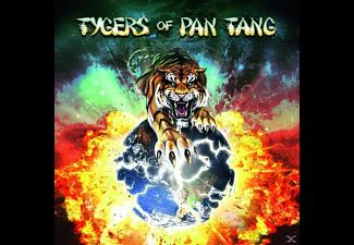 Tygers Of Pan Tang - Tygers Of Pan Tang  - (CD)