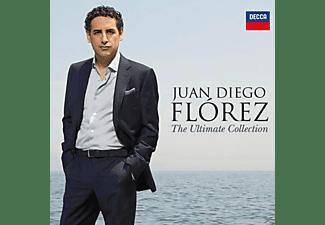 Juan Diego Florez, VARIOUS - The Ultimate Collection-Juan Diego Florez  - (CD)