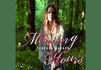 Rebekka Bakken - MORNING HOURS  - (CD)
