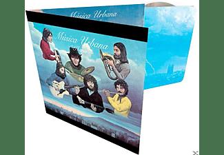 Musica Urbana - Iberia  - (CD)