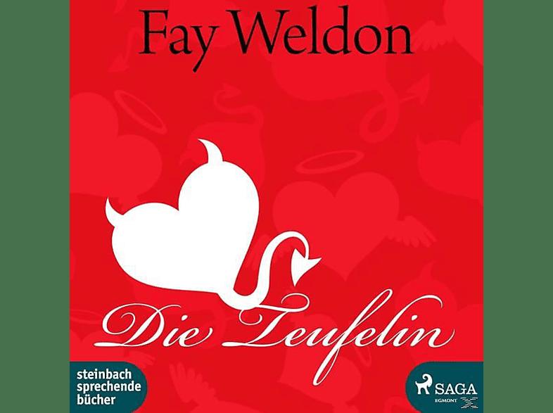 Beate Rsyopp - Die Teufelin (MP3) - (MP3-CD)