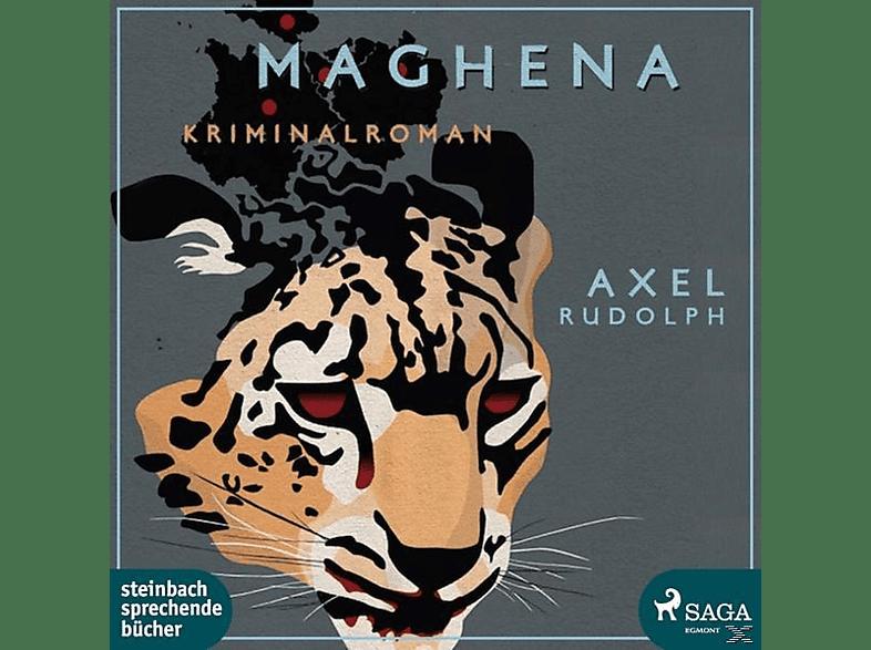 Kai Henrik Möller - Maghena (MP3) - (MP3-CD)