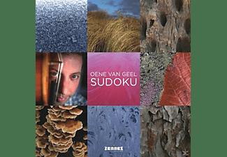 """Oene Van Geel - Sudoku (CD+7"""")  - (CD)"""