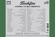 VARIOUS - Backline Vol.387 [CD]