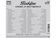 VARIOUS - Backline Vol.389 [CD]