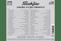 VARIOUS - Backline Vol.390 [CD]