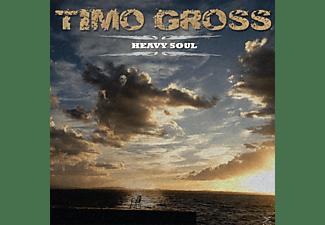 Timo Gross - Heavy Soul  - (CD)