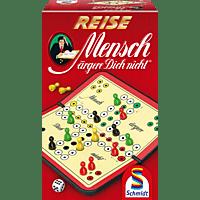 SCHMIDT SPIELE (UE) Reise - Mensch ärgere Dich nicht® Reisespiel, Mehrfarbig