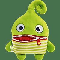 SCHMIDT SPIELE (UE) Sorgenfresser Klein Limo Plüschfigur, Mehrfarbig