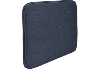 "CASE LOGIC Huxton 15.6"" Laptop Sleeve - Blå"