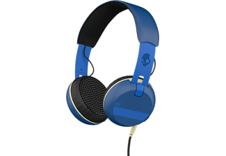 SKULLCANDY Grind Ill Famed Royal