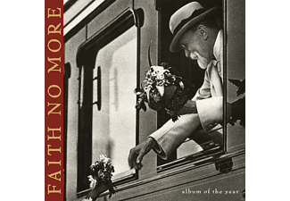 Faith No More - Album Of The Year (Deluxe Edition) - (Vinyl)