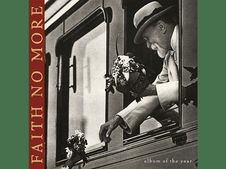 Faith No More - Album Of The Year (Deluxe Edition) [Vinyl]