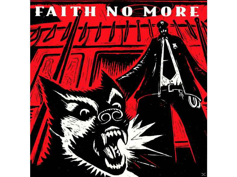 Faith No More - King For A Day...Fool For A Lifetime (Deluxe Edt.) [CD]