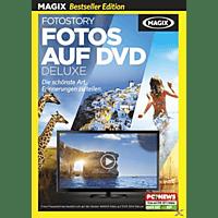 MAGIX Fotostory Deluxe - Fotos auf DVD (Bestseller)