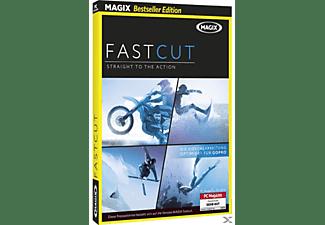 MAGIX Fastcut (Bestseller) - [PC]
