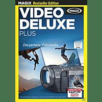 MAGIX Video deluxe Plus (Bestseller)