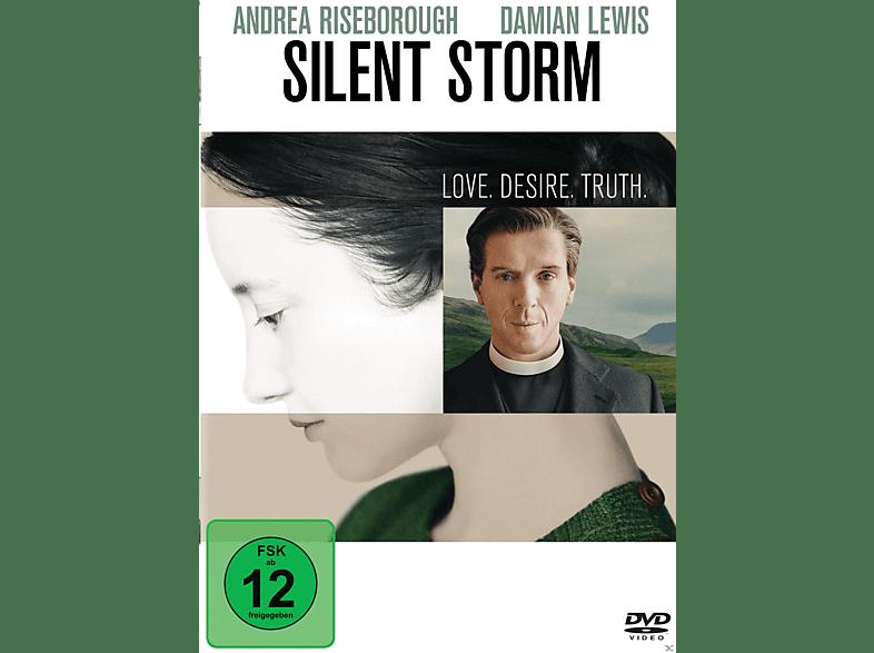 Silent Storm [DVD]