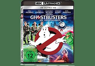 Ghostbusters 4K Ultra HD Blu-ray