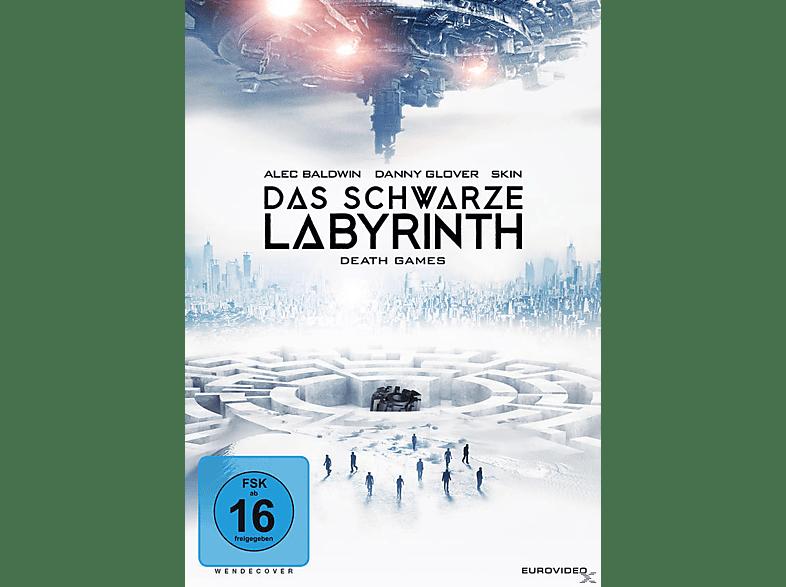Das schwarze Labyrinth [DVD]