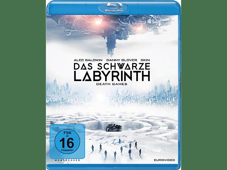 Das schwarze Labyrinth [Blu-ray]