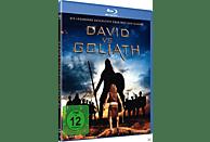 David vs. Goliath [Blu-ray]