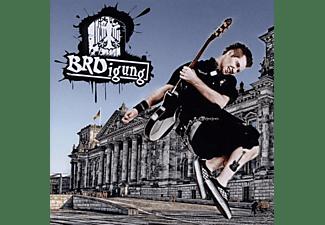 BRDigung - Kein Kompromiss  - (CD)