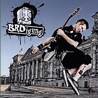BRDigung - Kein Kompromiss [CD]