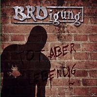 BRDigung - Tot Aber Lebendig [CD]