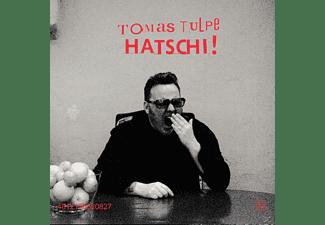Tomas Tulpe - Hatschi!  - (CD)
