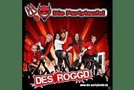 Die Partyteufel - Des Roggd [CD]
