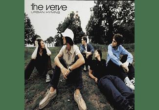 The Verve - Urban Hymns (2016 Remastered 2-LP)  - (Vinyl)