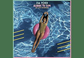 Jim Ford - Allergic To Love (180gram vinyl)  - (LP + Download)