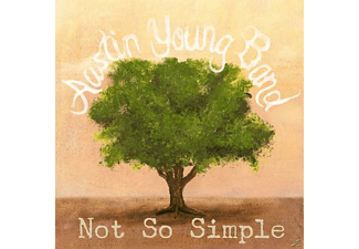 Austin Band Young - Not So Simple  - (CD)