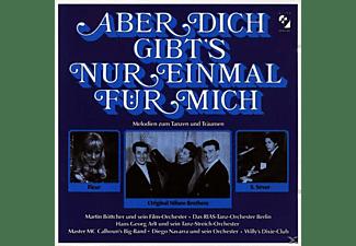 Nilsen Brothers - Aber Dich Gibt's Nur Einmal Für Mich  - (CD)