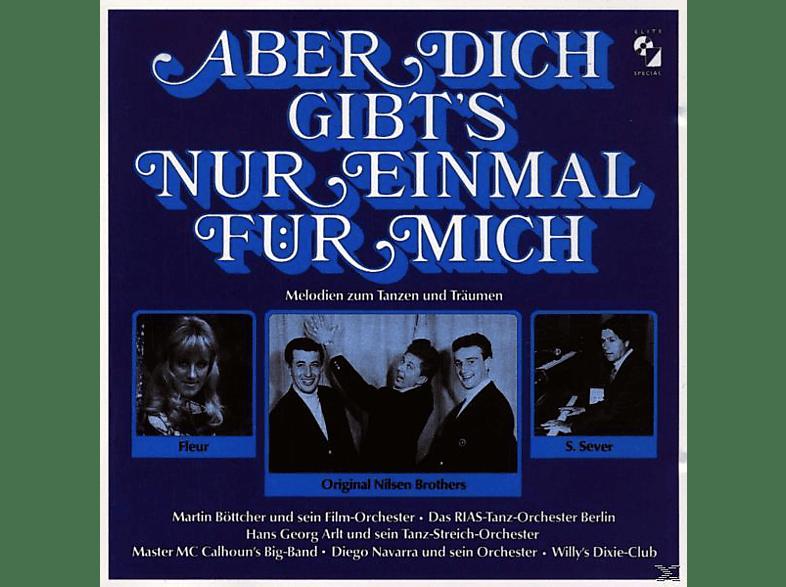 Nilsen Brothers - Aber Dich Gibt's Nur Einmal Für Mich [CD]