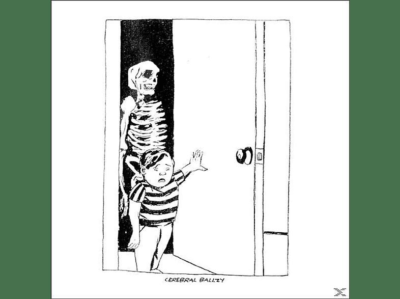 Cerebral Ballzy - Cerebral Ballzy [CD]