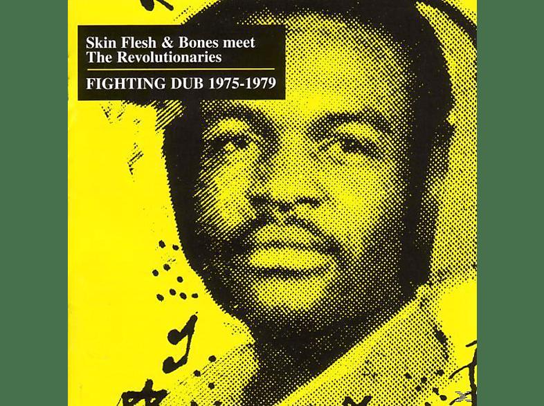Skin Flesh - Fighting Dub 1975-1979 [CD]
