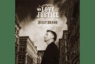 Billy Bragg - Mr.Love And Justice [CD]