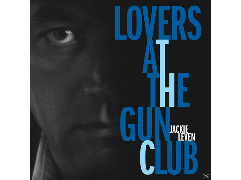 Jackie Leven - Lovers At The Gun Club [CD]