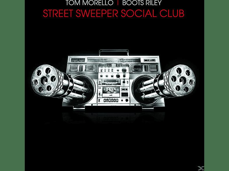 Street Sweeper Social Club - Street Sweeper Social Club [CD]