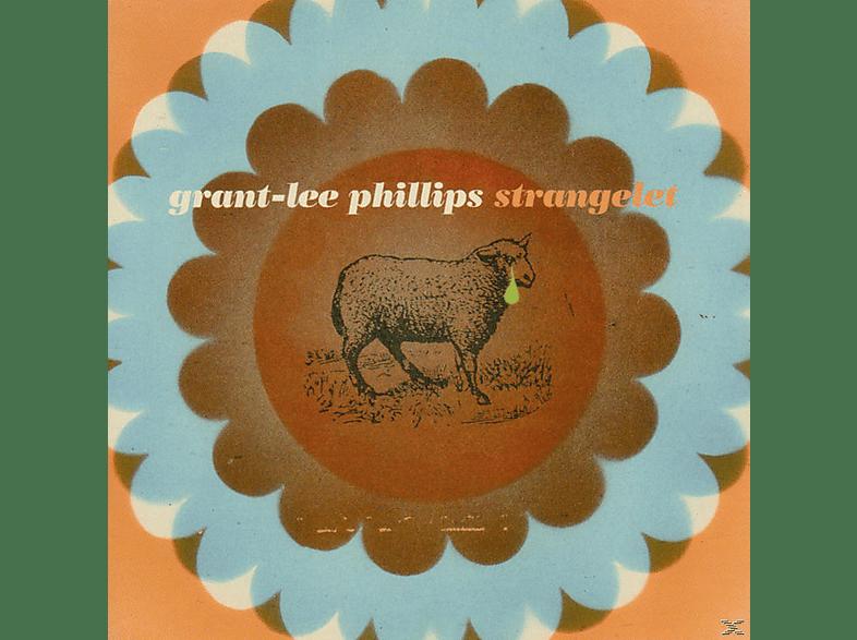 Grant Phillips - Strangelet [CD]