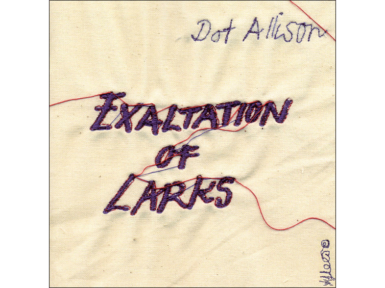 Dot Allison - Exaltation Of Larks [CD]