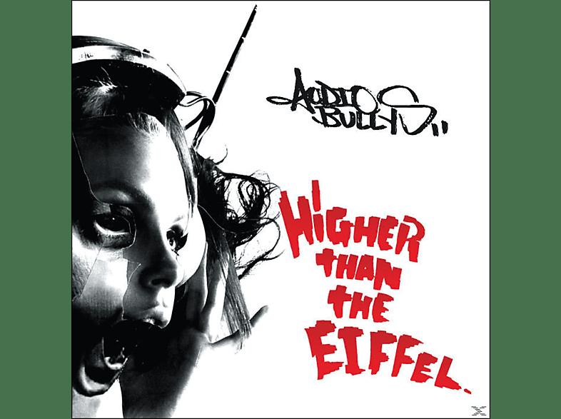 Audio Bullys - Higher Than The Eiffel [CD]
