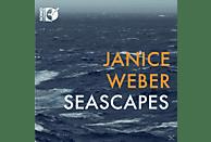 Janice Weber - Seascapes [CD]