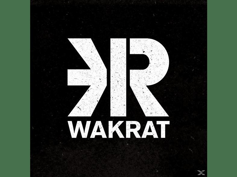 Wakrat - Wakrat [CD]