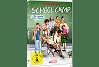 School Camp - Fies gegen mies [DVD]