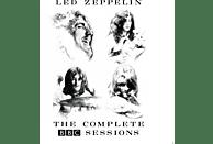 Led Zeppelin - The Complete BBC Session [LP + Bonus-CD]