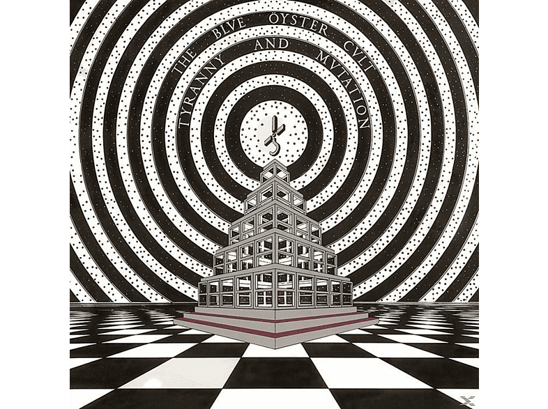 Blue Öyster Cult - Tyranny And Mutation [Vinyl]