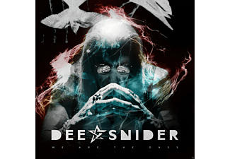Dee Snider - We Are The Ones  - (CD)